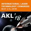 AKL 2018 - International Laser Technology Congress